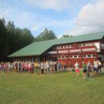 Read more about the article Vabaaja- ja puhkelaager Pärnumaal Pärlselja Puhkekeskuses juunis